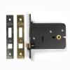 1045 & 1046 - 3 Lever Horizontal Mortice Lock