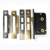 5022 & 5023 - Series Mortice Bathroom Lock