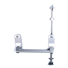 736 - Panic Bolt Single Door Adjustable Shoots