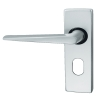 Craden 102 - Oval Profile Lever Lockset