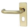 Craden 202 - Oval Profile Lever Lockset