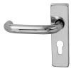Craden 203 - Euro Profile Lever Lockset